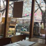 目黒川お花見ノマドおすすめカフェ