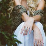 婚活女性がリングをつけちゃいけない指があるって知ってますか?