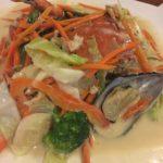 子連れグアムで入りやすいレストラン/チャモロバーベキュー&シーフード(Chamorro BBQ & SEAFOOD)