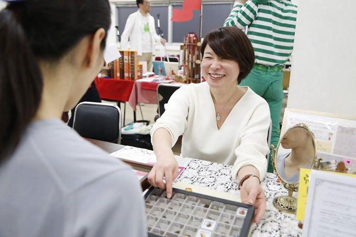 かさこ塾フェスタ私のブースとおすすめブース紹介!