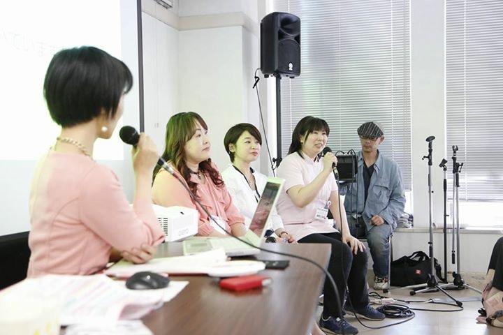 イベントに出る本当の意味/かさこ塾フェスタ