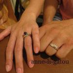 結婚指輪選びを成功させる3つの方法