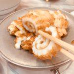 いかの天ぷらが美味しい!「民生(みんせい)」@神戸中華街