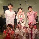 PINK HEARTSライブレポ・「好き」を可視化するライブセミナー!