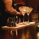 長崎旅行女性一人のみにおすすめバー/Bar nagata