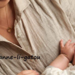 ベビーリングSana(サナ)物語/パパと娘の絆をつなぐ家族ジュエリー