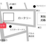 pagesで地図を自作する方法 Part1
