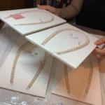 一生もののあこや真珠ネックレス似合うサイズや選び方のコツとは?