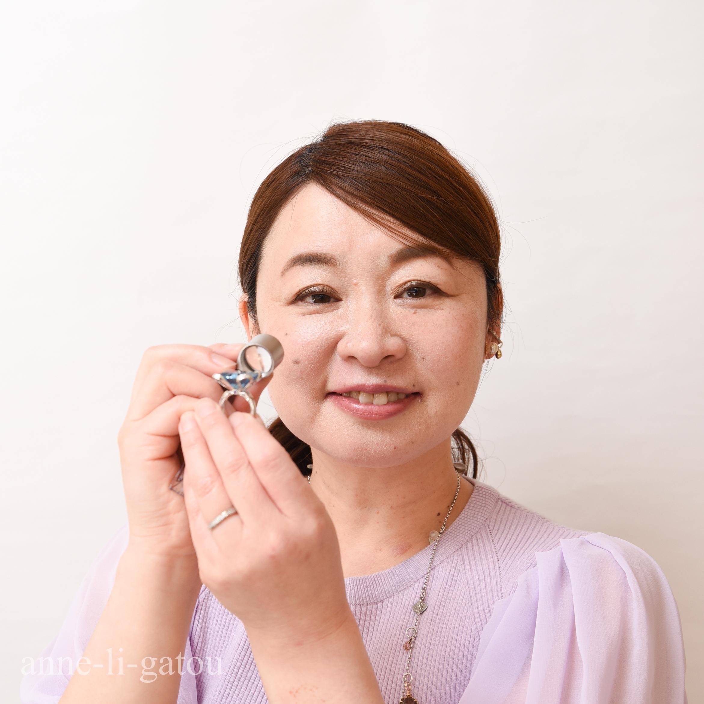 田中オリエプロフィール